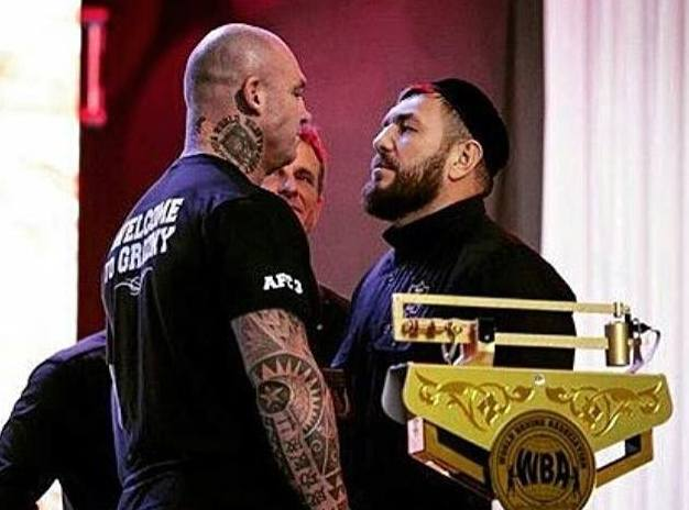 Lucas Browne, Ricky Hatton, Ruslan Chagaev - The heavyweight division could see another shakeup tonight if Lucas Browne dethrones WBA World Heavyweight Champion Ruslan Chagaev in Grozny, Chechnya, exclusively live tonight on BoxNation.