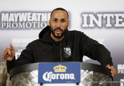 Sauerland says there is more interest in DeGale-Groves II than DeGale-Badou Jack