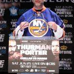 Keith Thurman Shawn Porter Boxing News