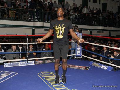 Charles Martin - Boxing Interviews