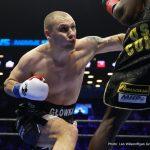 Krzysztof Glowacki Steve Cunningham Boxing News Boxing Results