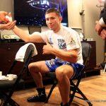 Dominic Wade Gennady Golovkin McWilliams Arroyo Roman Gonzalez Boxing News Boxing Results