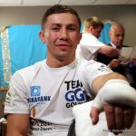 """Gennady Golovkin, Saul """"Canelo"""" Alvarez - To become a mainstream star in boxing is to have it already written in the stars. It is not something that can be manufactured from scratch or be forced upon the public (not that the powers that be don't try).It is an inherent gift that defies all manner of formula and blueprint. Those who've had such powers bestowed upon them seem to have a red carpet rolled out at their feet, right over the backs of envious peasantsand into the exclusivity of popular culture. It's not fair but that's just the way it works."""