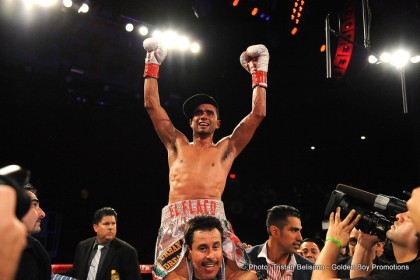 1-Gonzalez Victory