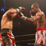 Andre Dirrell Anthony Dirrell Blake Caparello Caleb Truax Boxing News Boxing Results