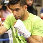 Amir Khan - Recently Amir Khan used his instagram to apologize for his lengthy absence and declare that he is ready for a ring return. 2017 has not been the best year for Khan. First off he has not fought in over a year. His last fight being a scary knock out at the hands of Canelo Alvarez. Despite performing well, especially early on he fell to Canelo's power. Also he had a potential fight with former stablemate Manny Pacquiao fall through. Khan's personal life has been a bit of a struggle as well. As we all know personal issues can either distract us from our work or drive us. It will be interesting to see which is the case for Khan.