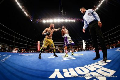 Adrien Broner Ashley Theophane Boxing News Boxing Results Top Stories Boxing