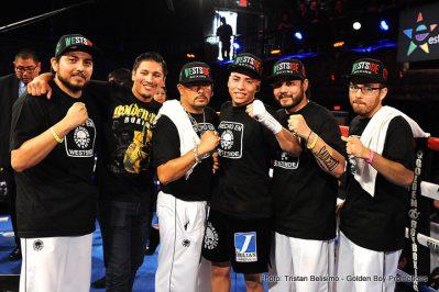Manuel Avila Rene Alvarado Boxing News Boxing Results
