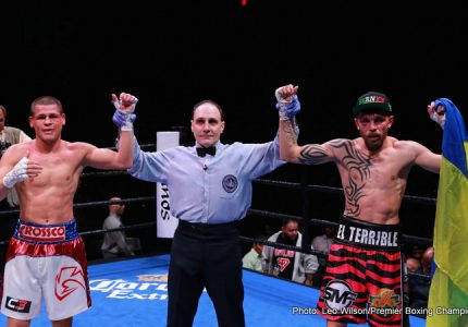 Redkach – Cruz ends in draw