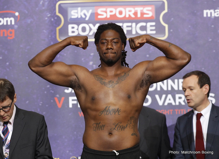Charles Martin will become world champion again, says his advisor