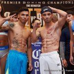 Andre Berto Victor Ortiz Boxing News