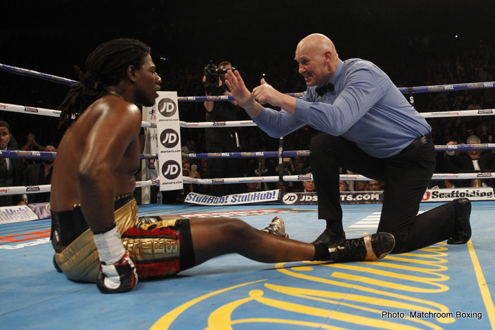 Charles Martin - Perhaps it's disrespectful to even attempt to compile such a list: the 10 worst heavyweight champions in boxing history. After all, all boxers, from amateur to pro level, be they club fighters or pound-for-pound stars, deserve the utmost respect for having the bravery and the courage to do what they do. But still, in light of how much hard-earned cash fight fans must part with to see the big names, the champions, in action, such a list must on occasion be compiled.