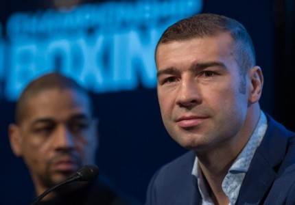 Badou Jack – Lucian Bute press conference quotes