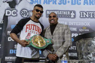 Badou Jack James DeGale Lucian Bute Rogelio Medina Boxing News