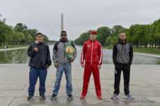 Badou Jack, James DeGale, Lucian Bute, Rogelio Medina - https://www.youtube.com/watch?v=G_kUtqbM2uQ