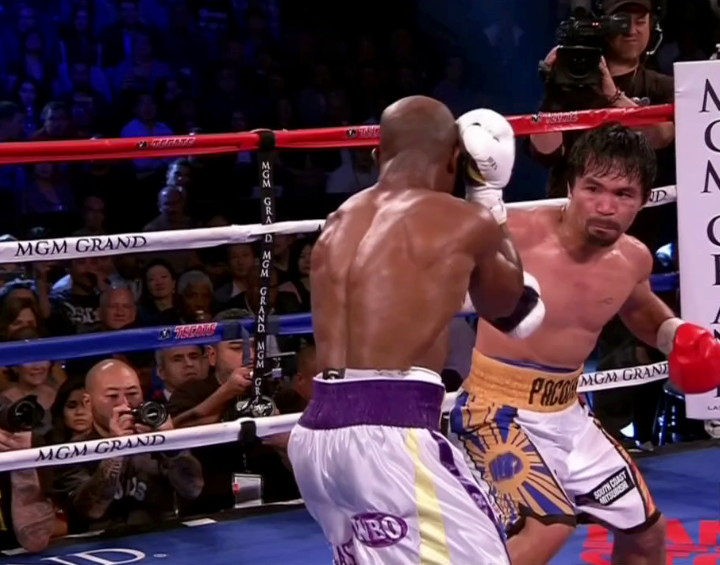Manny Pacquiao Tim Bradley Boxing News Boxing Results
