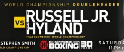 Russell Jr – Hyland quotes