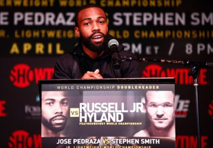 Russell-Hyland & Pedraza-Smith quotes