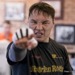 "Ruslan Provodnikov - One of the most thrilling lower-weight fighters of the 2000s, Russian warrior Ruslan Provodnikov is set to make a comeback later on this year (once the whole coronavirus battle has been won of course). This is according to the manager of ""The Siberian Rocky,"" Vadim Kornilov, who spoke with Russian news outlet TASS today."