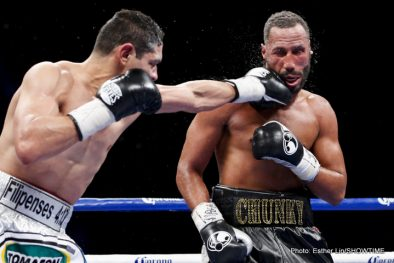 James DeGale Boxing News Boxing Results British Boxing
