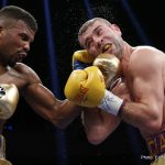 Lucian Bute -  Badou Jack retained his WBC Super Middleweight title in a controversial draw against Lucian Bute Saturday on SHOWTIME, setting up a fall unification with IBF champion James DeGale, who defended his IBF crown against Rogelio Medina in the opening bout of the SHOWTIME CHAMPIONSHIP BOXING telecast from the DC Armory.