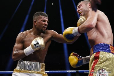 Badou Jack Lucian Bute Boxing News Boxing Results