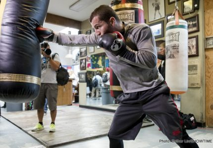 Franklin Mamani vs. Dejan Zlaticanin on June 11