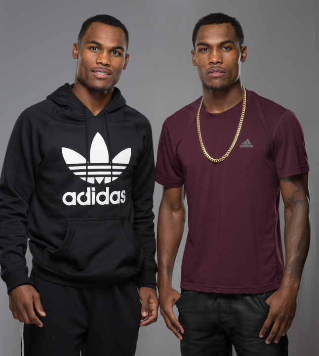 John Jackson - Undefeated identical twin brothers Jermall and Jermell Charlo have the opportunity to become boxing's first twins to hold world championships in the same weight class when they enter the ring this Saturday, May 21 live on SHOWTIME from The Chelsea inside The Cosmopolitan of Las Vegas.