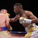 Badou Jack James DeGale Lucian Bute Rogelio Medina Boxing News Boxing Results Top Stories Boxing