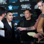 Abner Mares Jesus Cuellar Boxing News