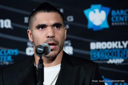 1-Cellar-Mares Press Conference_Presser_Scott Hirano _ Showtime _ Premier Boxing Champions2