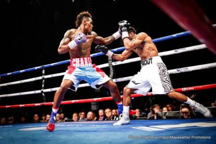 Austin Trout, Erislandy Lara, Jermall Charlo, Jermell Charlo, John Jackson, Vanes Martirosyan - Boxing News