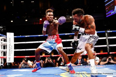 Austin Trout Jermall Charlo Boxing News Boxing Results