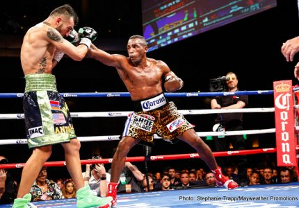 Erislandy Lara wants Golovkin