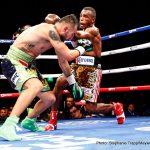 Austin Trout Erislandy Lara Jermall Charlo Jermell Charlo John Jackson Vanes Martirosyan Boxing News Boxing Results