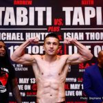 Press Room - Uzbekistan amateur standout and former NABF Junior Welterweight Champion Sanjarabek Rakhmanov has inked a deal with Las Vegas-based Victory Sports and Entertainment headed up by Mike Leanardi.