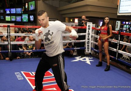 Lemieux, Tapia, Herrera, Gomez Open Media Workout Quotes