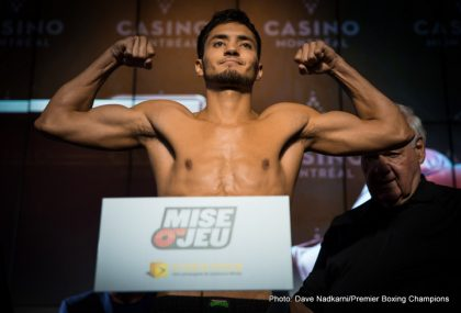 1-PBC on ESPN Weigh Ins - June 4_ 2016_Weigh-in_Dave Nadkarni _ Premier Boxing Champions (3)