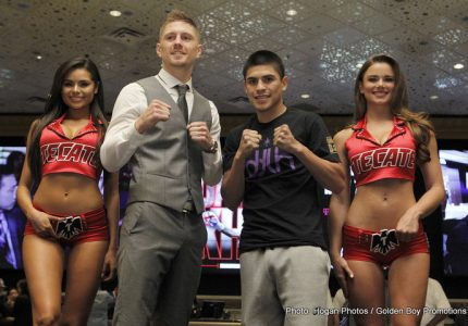 "Exclusive interview: Jason Quigley – ""This is the perfect time for me to shine"""