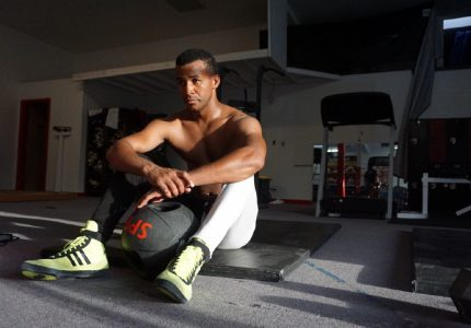Rances Barthelemy – Mickey Bey quotes