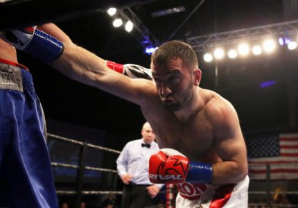Dennis Lebedev vs. Murat Gassiev: From Russia with Blood