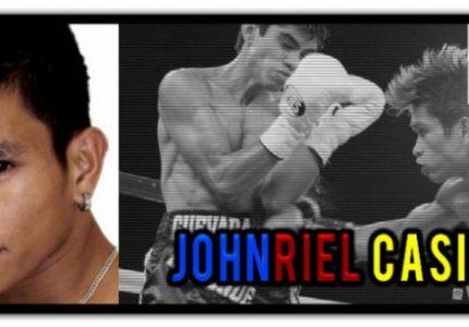 John Riel Casimero conquers Anmat Ruenroeng