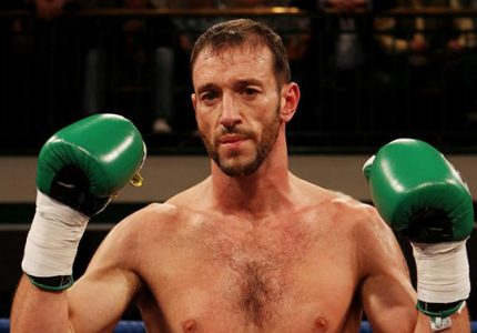 Enzo Maccarinelli vs Dmytro Kucher at Bethnal Green's York Hall on June 10th