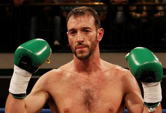 Dmytro Kucher Enzo Maccarinelli British Boxing Press Room