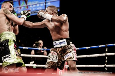 Erislandy Lara Vanes Martirosyan Boxing News Boxing Results