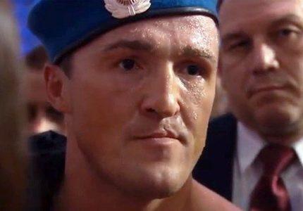 Denis Lebedev destroys Victor Emilio Ramirez