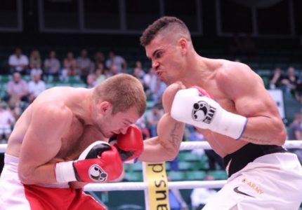 Anthony Ogogo to fight on 5/28 in Glasgow