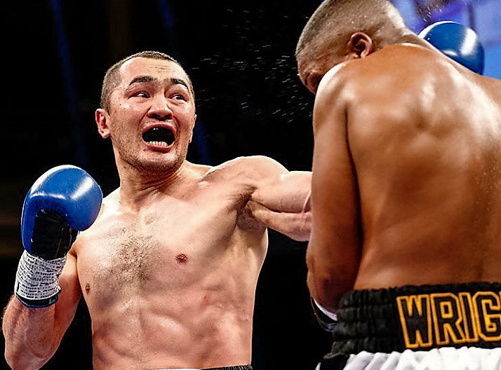 Two-division World Boxing Association (WBA) World Champion Beibut Shumenov announced his comeback fight will be held July 7, against 30-1 Hizni Altunkaya for the vacant WBA Cruiserweight World title, in Astana, Kazakhstan.