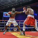"""Andrew """"The Beast""""Tabiti Keith Tapia Boxing News Boxing Results"""