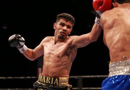 Miguel Vazquez beats  Erick Bone
